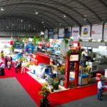 Participamos en la Feria Internacional de Metal Mecánica – FIMM